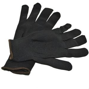 Wrapping Gloves, Handschuhe