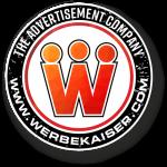 Werbekaiser Logo