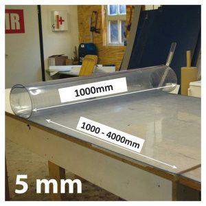 Schneidematte 1000mm 5mm stark