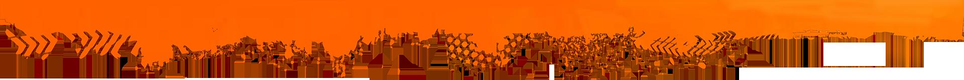 Werbekaiser-Background-Grunge-Orange-Top