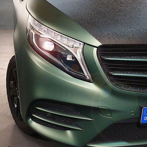 Mercedes V Klasse 3M 1080