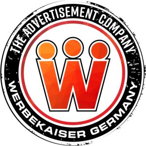 Werbekaiser Germany Logo